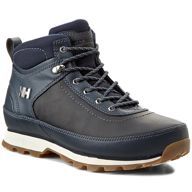 Turistiniai batai HELLY HANSEN - Calgary 108-74.597 Navy/Dark Navy/Vaporous Grey/Arctic Grey/Light Gum