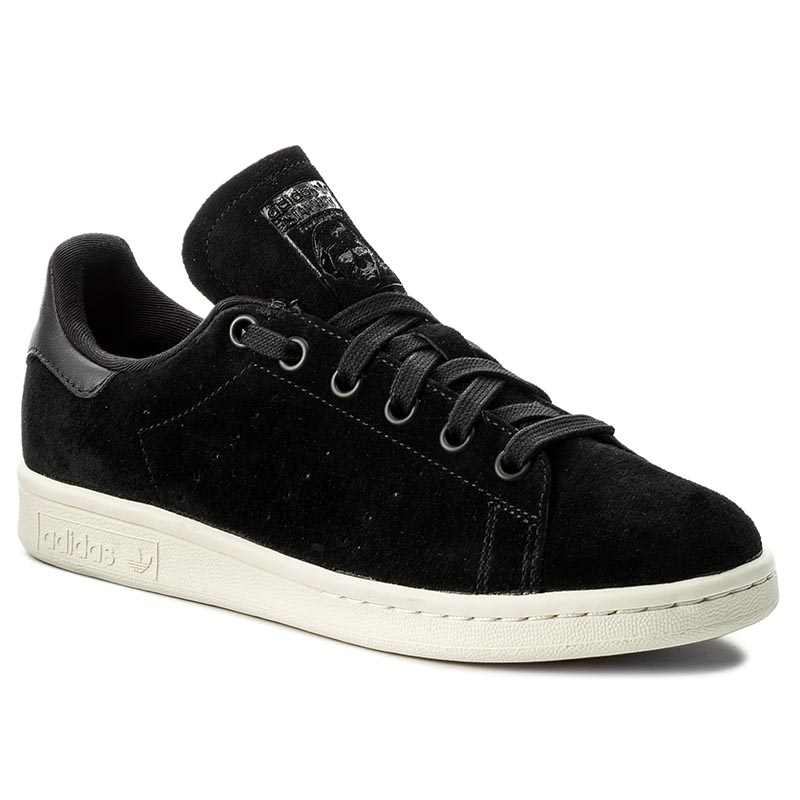best website 4c448 2b590 Buty adidas - Stan Smith BZ0485 CblackCblackCblack