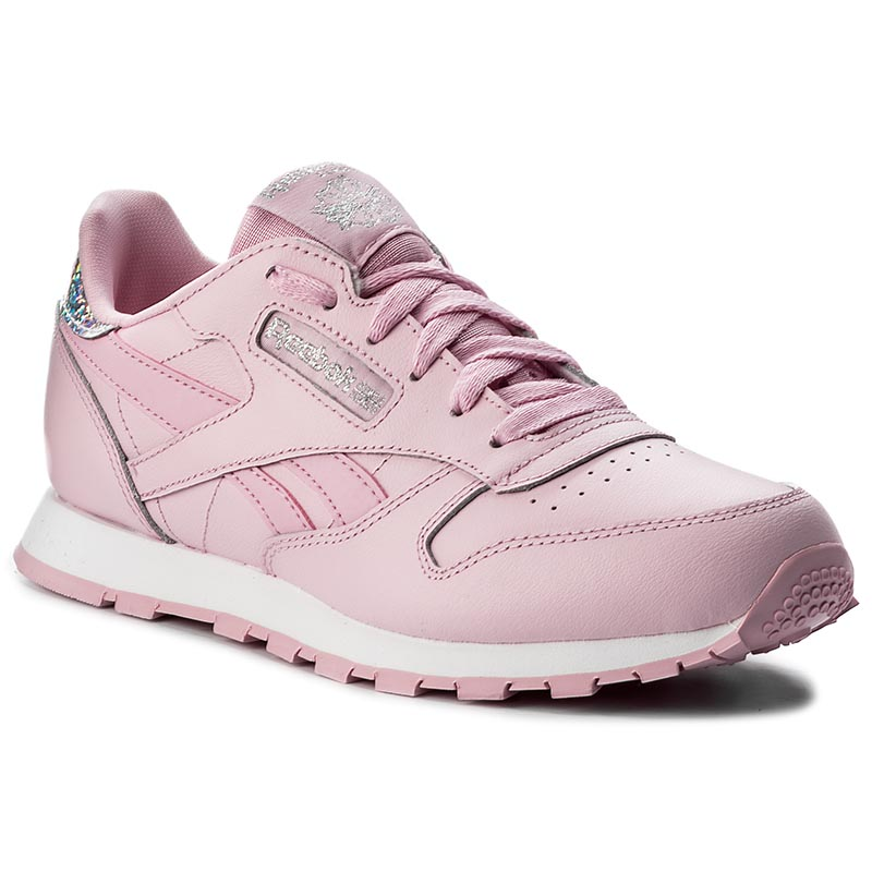 Buty Reebok Classic Leather Pastel BS8972 Charming Pink