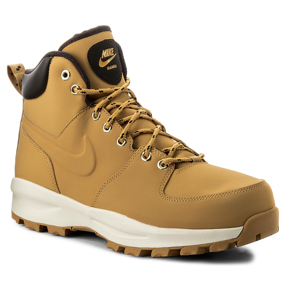 Batai NIKE - Manoa Leather 454350 700 Haystack/Haystack/Velvet Brown