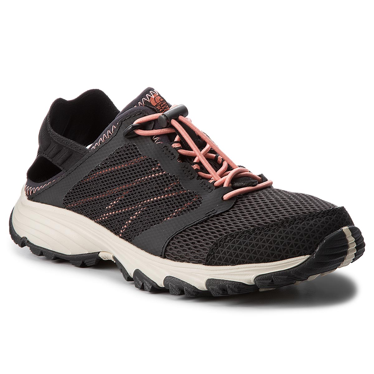 Batai THE NORTH FACE - Litewave Amphibious II T939I74GG Tnf Black/Desert Flower Orange