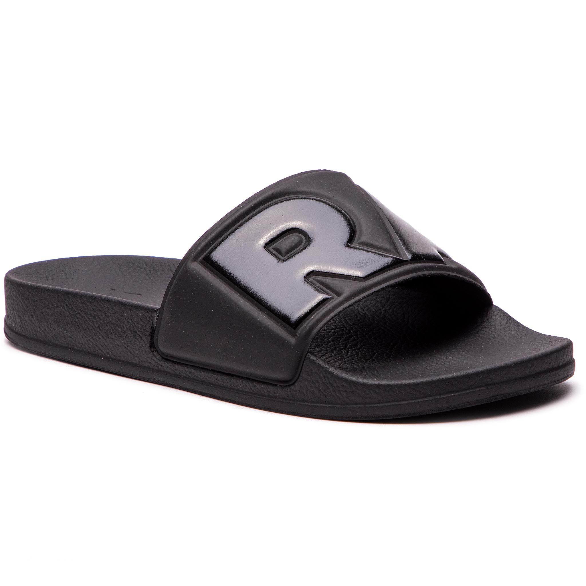 Klapki G-STAR RAW - Cart Slide II D08754-3593-990 Black