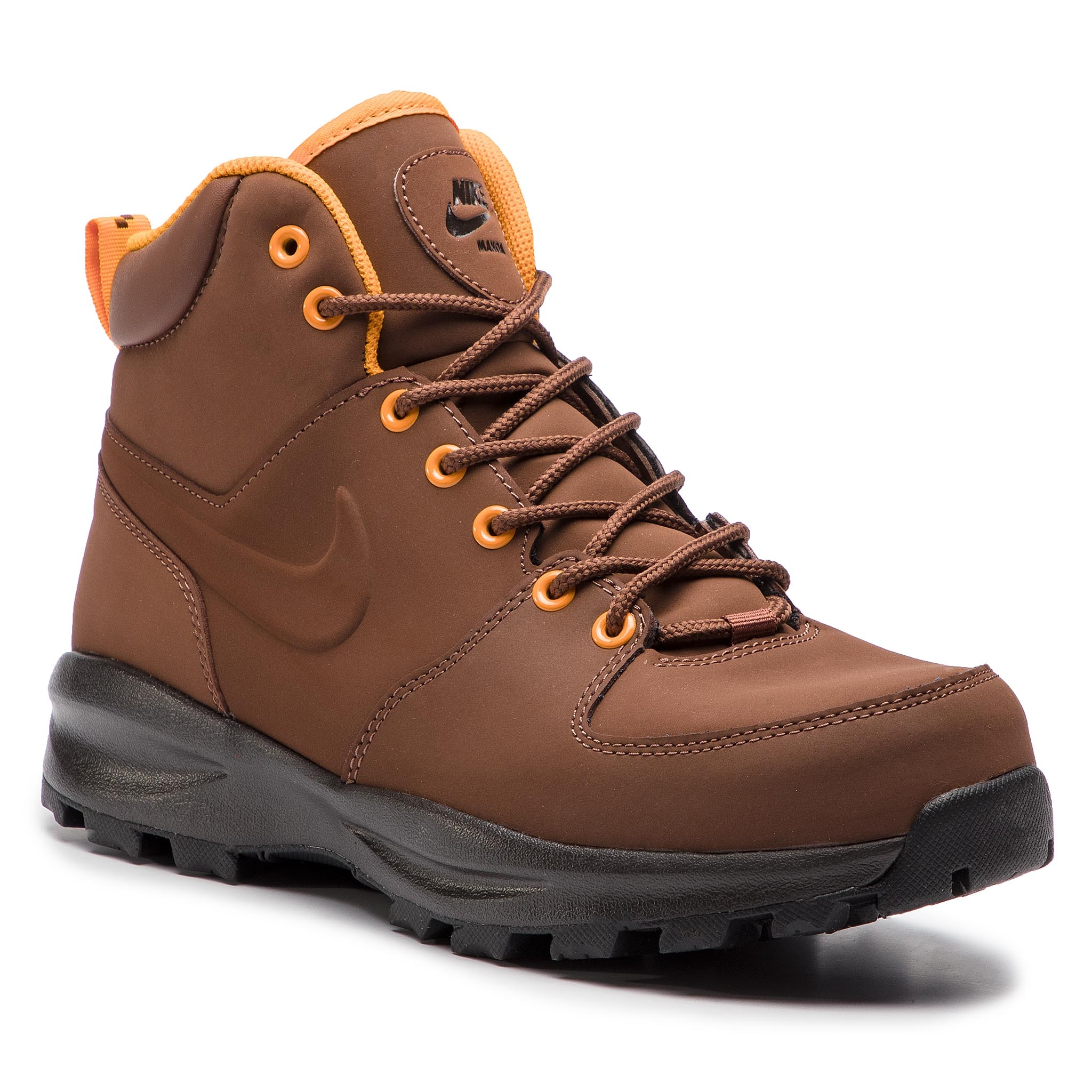 Batai NIKE - Manoa Leather 454350 203 Fauna Brown/Fauna Brown