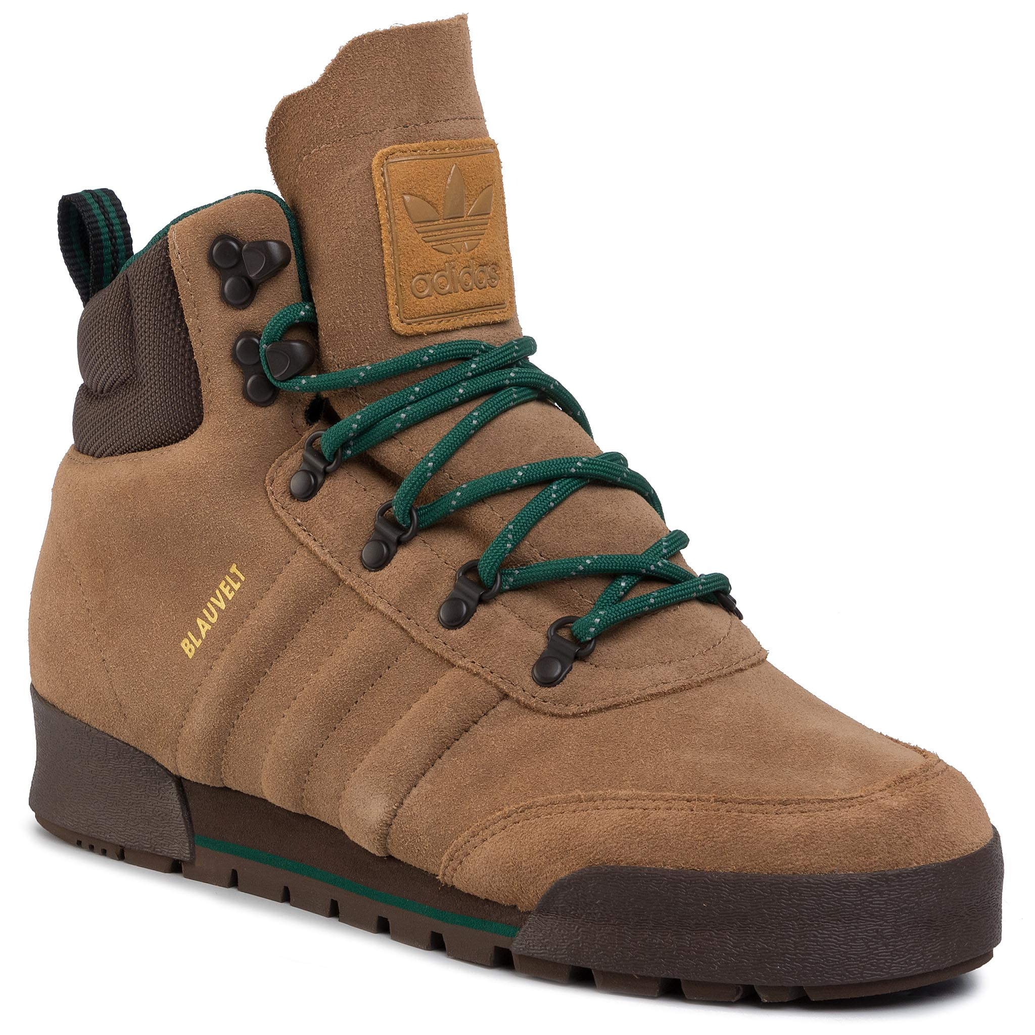 Batai adidas - Jake Boot 2.0 EE6206 Rawdes/Brown/Cgreen