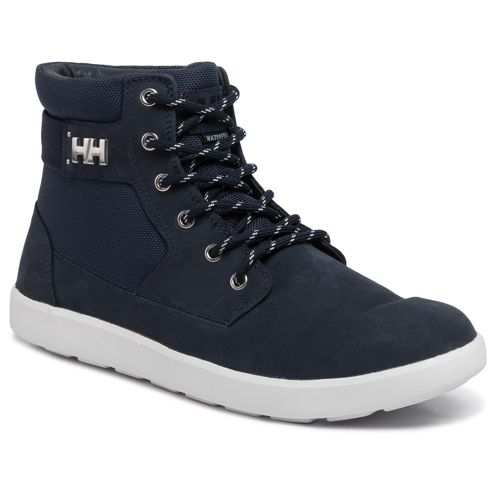 Auliniai batai HELLY HANSEN - Stockholm 2 115-10.597 Navy/Off White