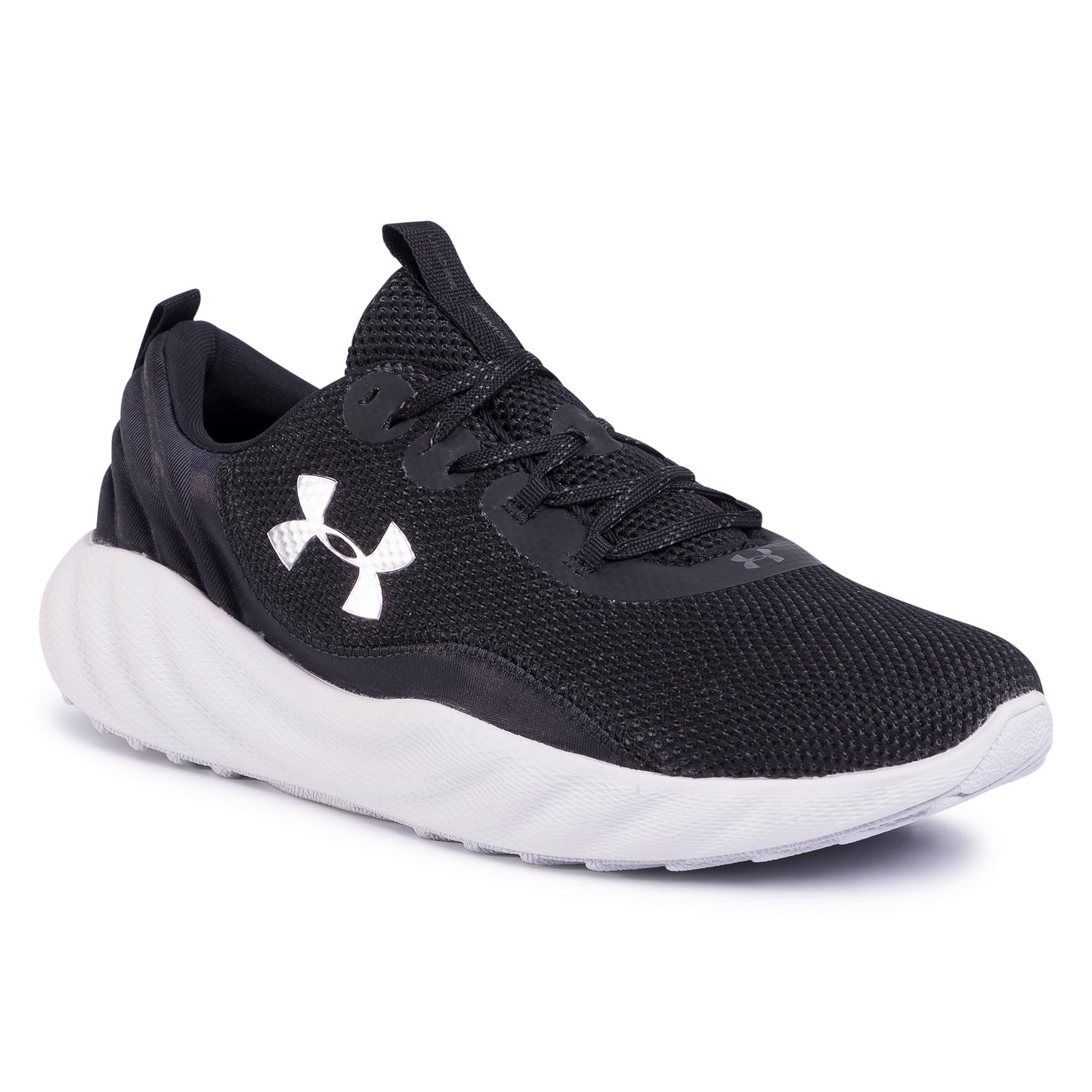 Batai UNDER ARMOUR - Ua W Charged Will Nm 3023078-001 Blk