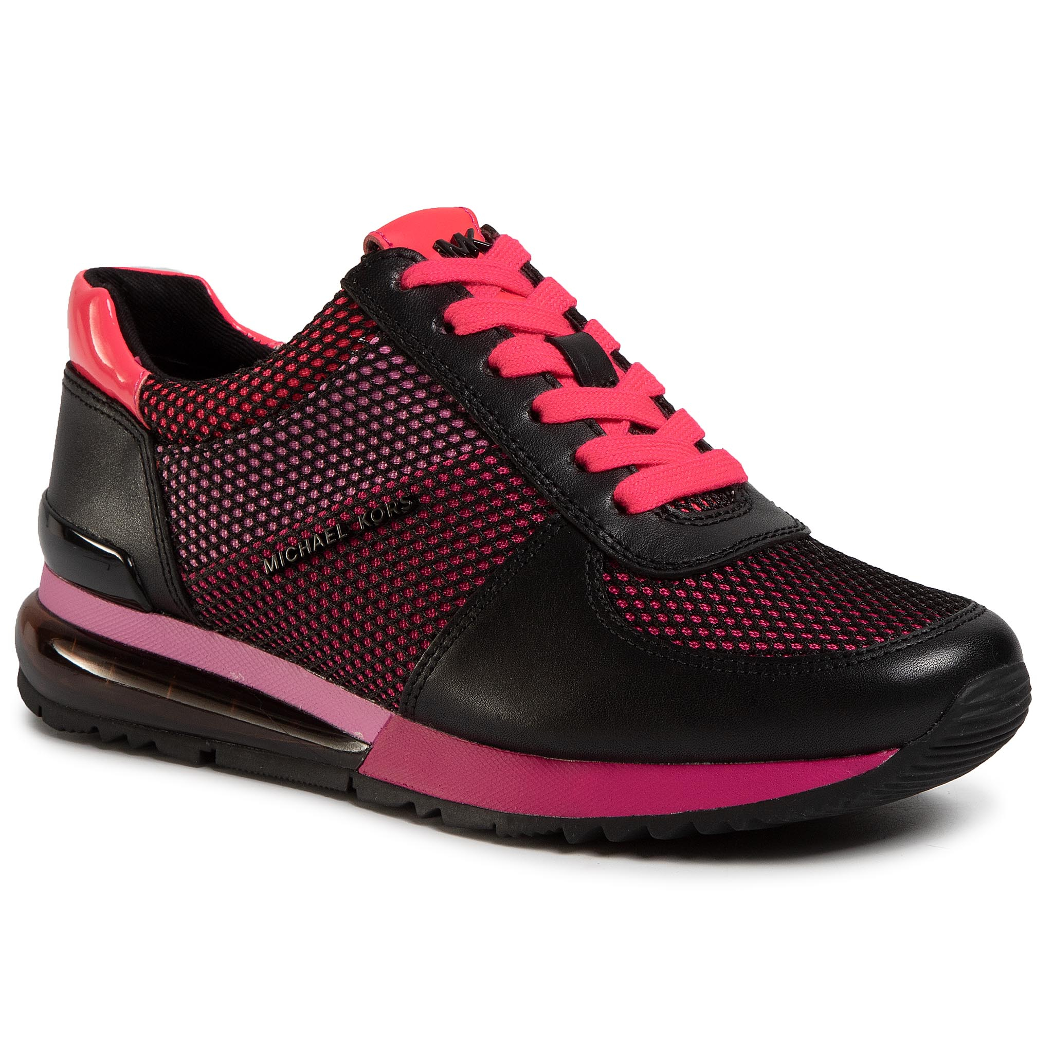 Sneakersy MICHAEL MICHAEL KORS - Allie Trainer Extreme 43S0ALFS3D  Fuchsia