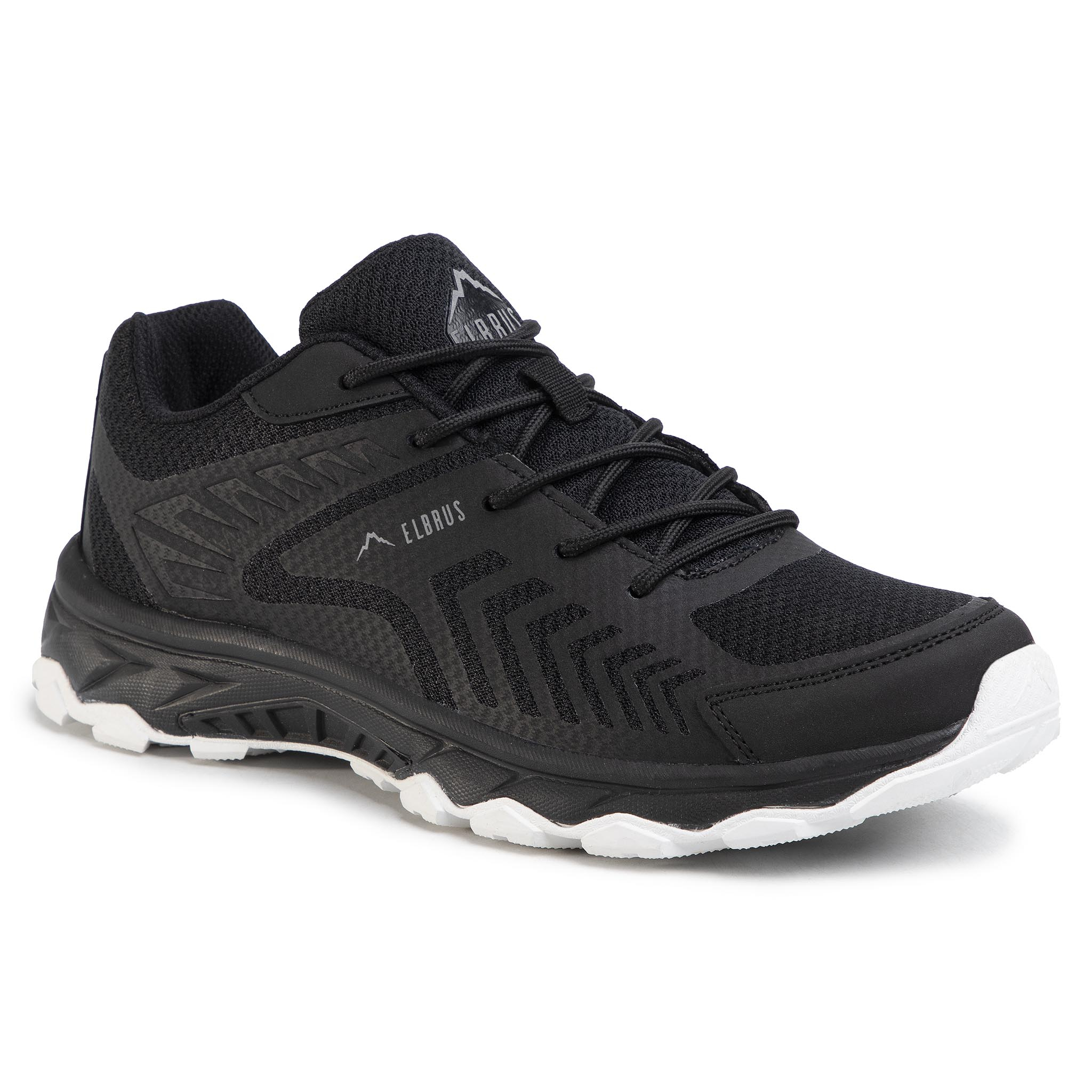 Batai ELBRUS - Temore Black/Light Grey