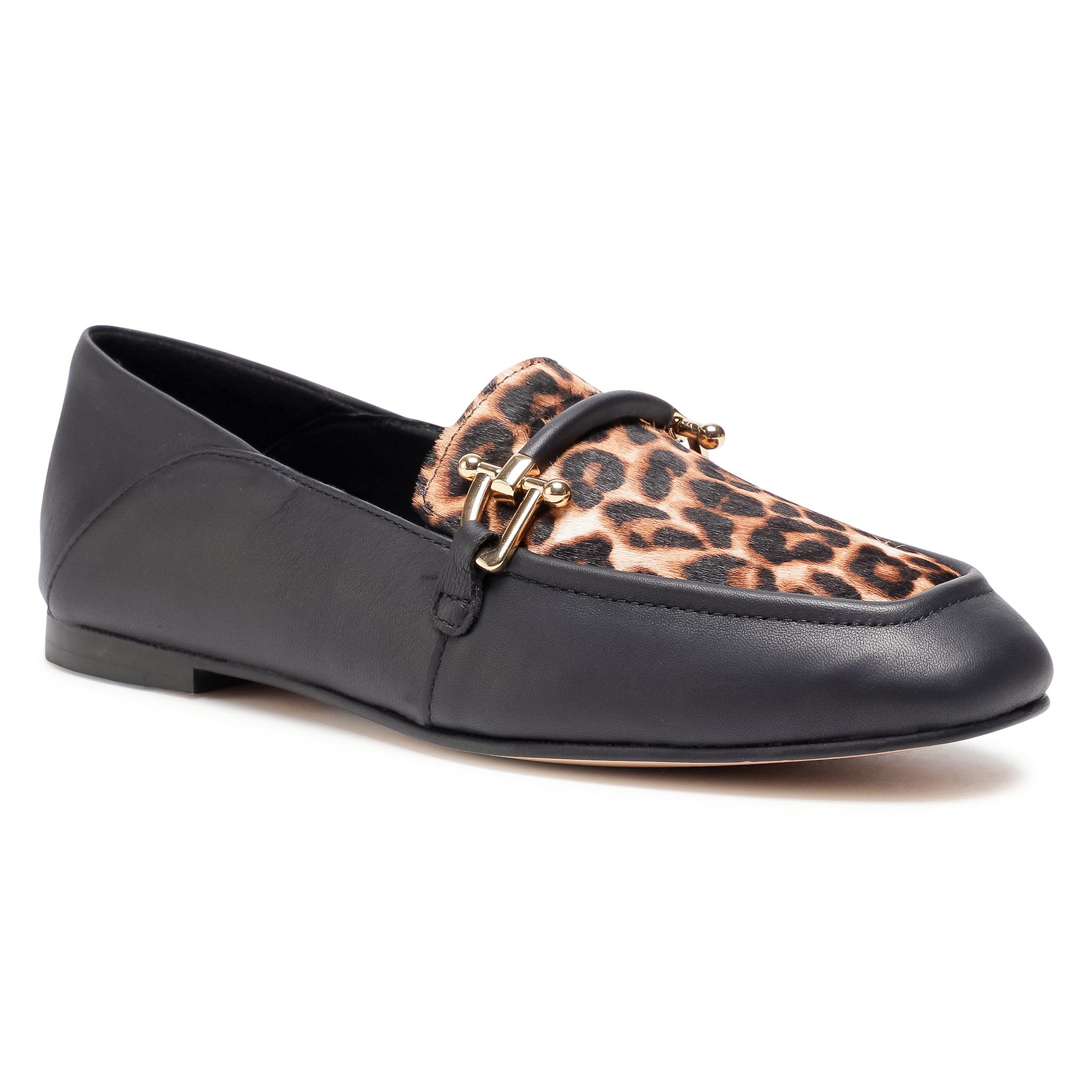 Lordsai CLARKS - Pure2 Loafer 261542064 Leopard Print