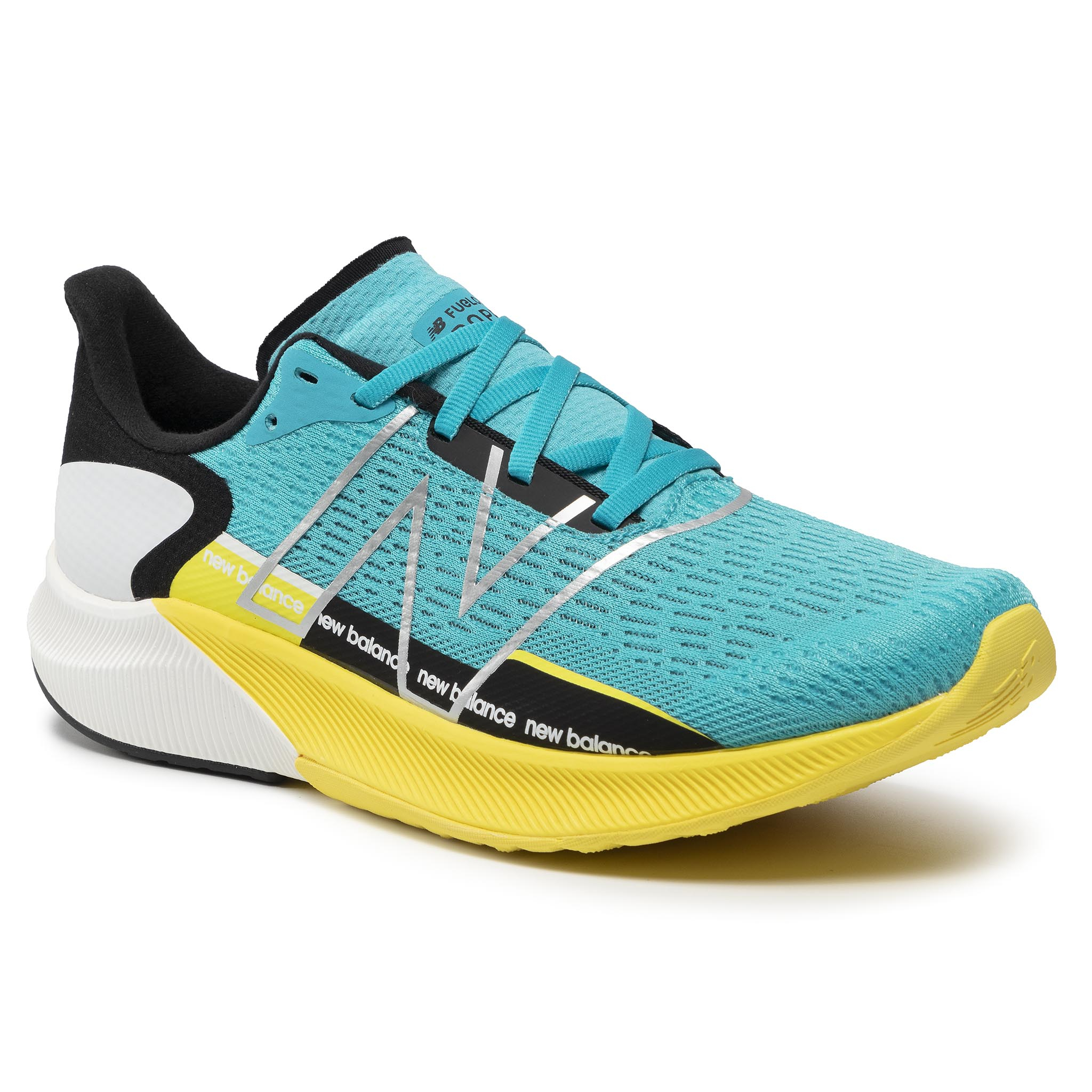 Batai NEW BALANCE - Fuelcell Propel MFCPRCV2 Mėlyna
