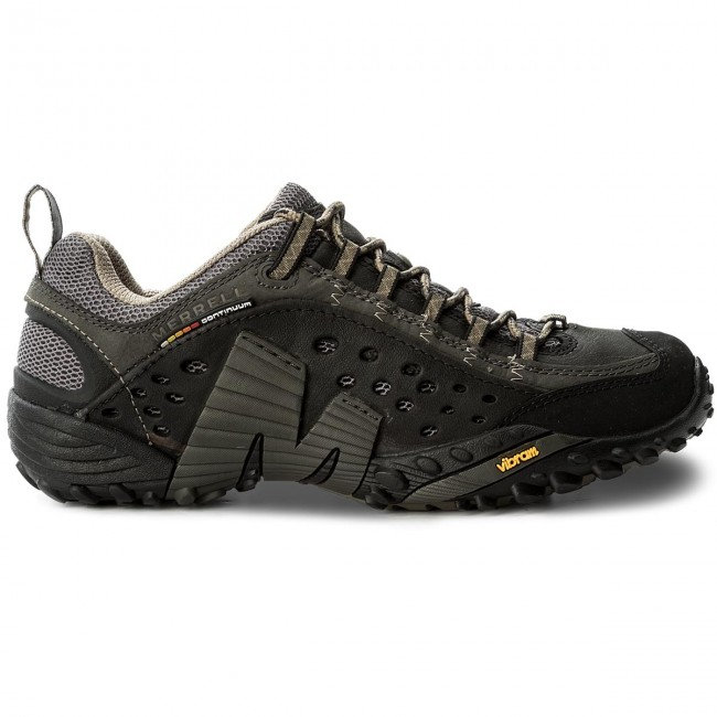 Trekkingi MERRELL Intercept J73703 Smooth Black