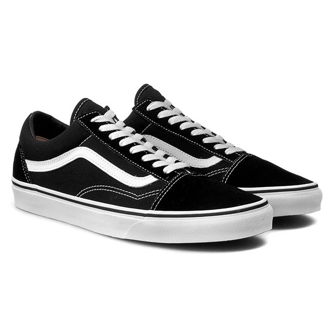 vans old school damskie