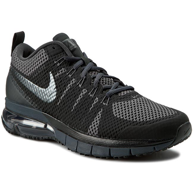 newest collection 4caf1 dd4ce Buty NIKE - Air Max TR180 723972 005 AnthraciteBlack - Fitne