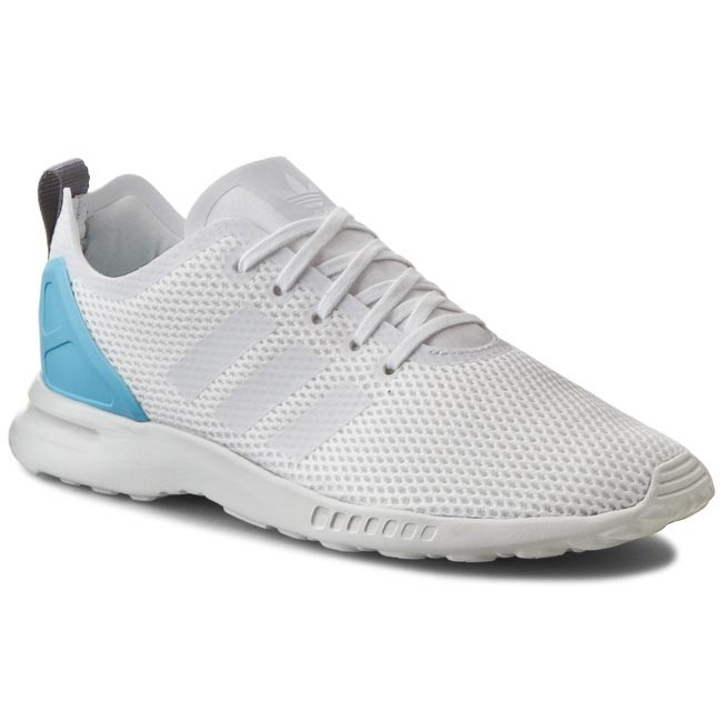 zx flux smooth damskie