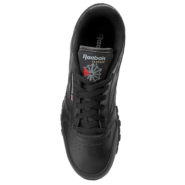 Buty Reebok Classic Leather 50149 Black