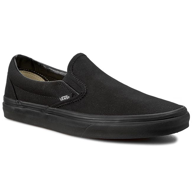 slip on vans damskie