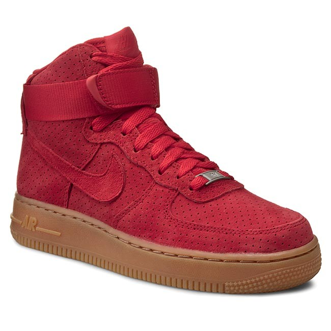 buty nike wmns air force 1 hi suede