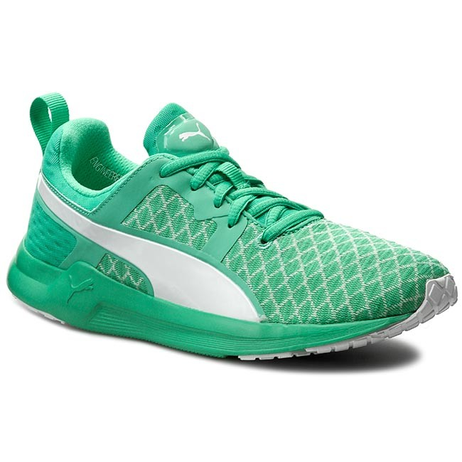 77dcf80f Buty PUMA - Pulse Xt v2 Filtered Wns 188559 01 Mint Leaf/White ...