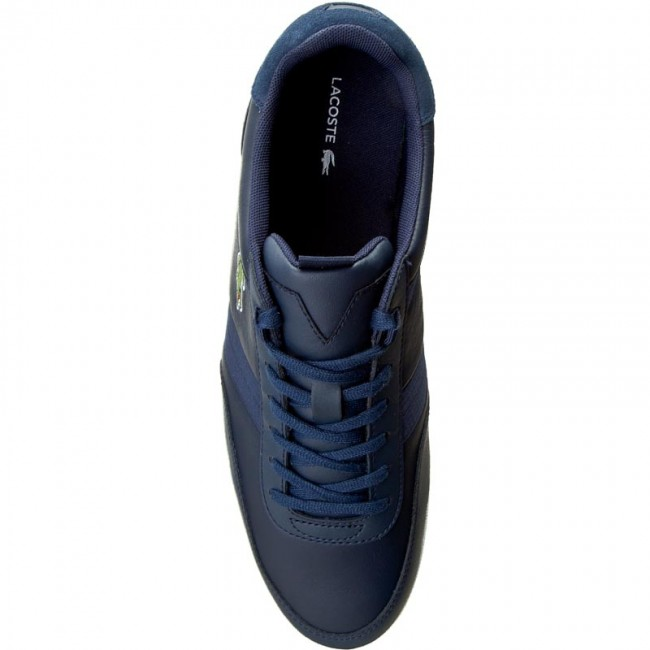 Sneakersy LACOSTE Giron 416 1 7 32SPM0062003 Nvy