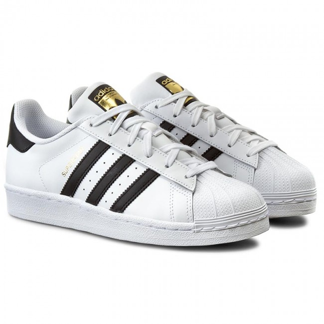 buty adidas superstar j c77154
