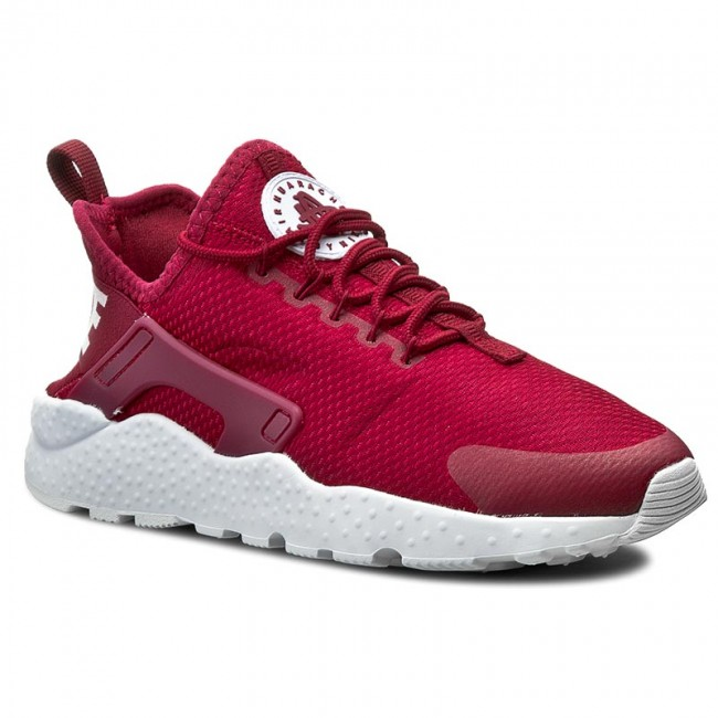 half off 0b446 1050f Buty NIKE - Air Huarache Run Ultra 819151 601 Noble RedWhite