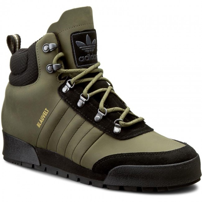 more photos 483c8 79fac Buty adidas - Jake Boot 2.0 B27750 Olicar Cblack Cbrown