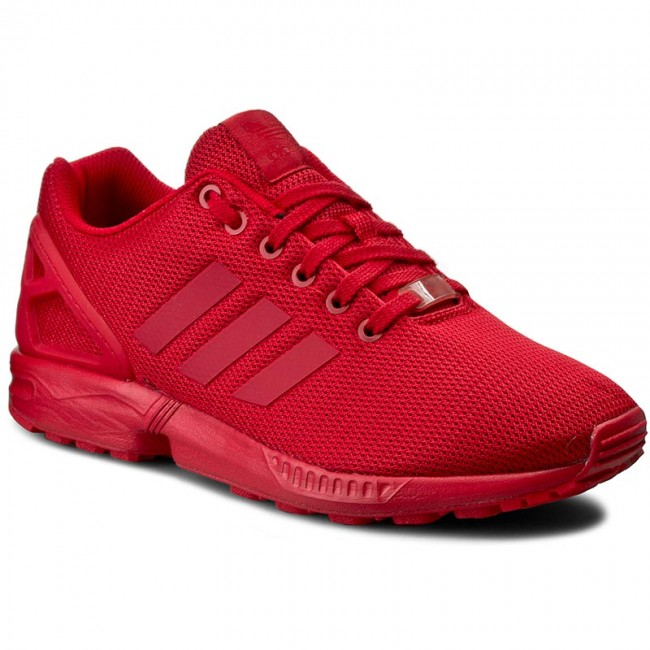 huge selection of ea877 170e7 Buty adidas - Zx Flux S32278 PowredPowredCburgu