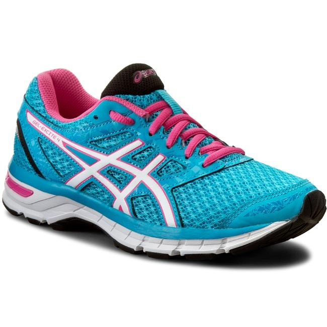 Buty ASICS Gel Excite 4 Excite Buty T6E8N Aquarium ASICS/ Blanc/ Rose Glow 3901 dc4db34 - coconutrecipe.info