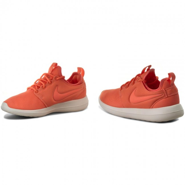 outlet store be0ef 7fe1b Buty NIKE - Roshe Two 844931 600 Atomic Pink Sail Turf Orange