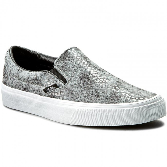 vans slip on do biegania