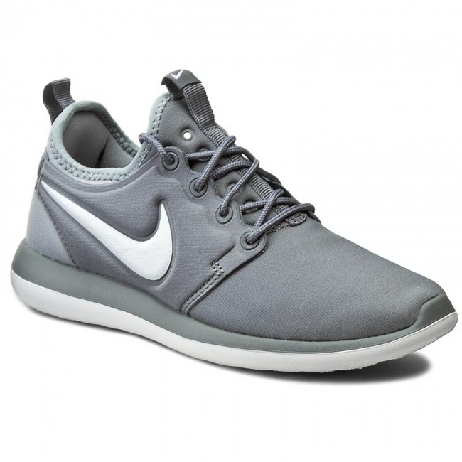 huge discount 05076 874c9 Buty NIKE - Roshe Two (Gs) 844653 004 Cool Grey/White/Wolf Grey ...