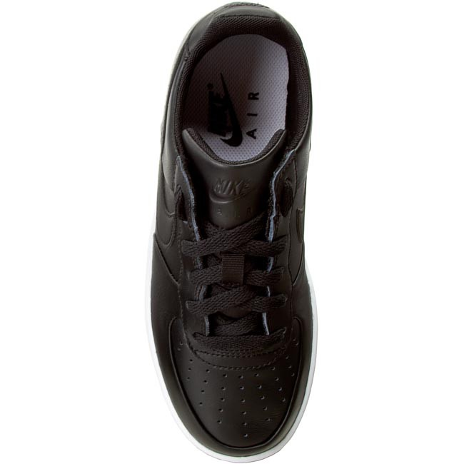 Buty NIKE Air Force 1 Ultraforce (Gs) 845128 001 BlackBlackWhite