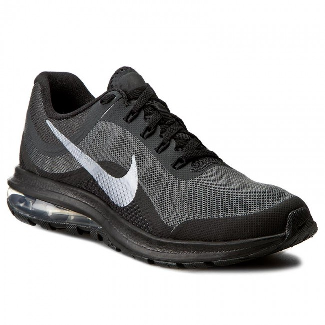 best service 1be3c 39261 Buty NIKE - Air Max Dynasty 2 852445 001 AnthraciteMtlc Cool GreyBlac