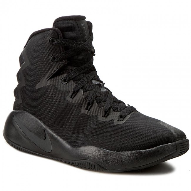 finest selection 5f3a5 45f4f Buty NIKE - Hyperdunk 2016 (GS) 845120 008 BlackAnthracite