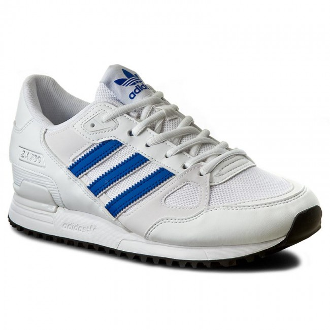 sneakers for cheap 0004b 3878a Buty adidas - Zx 750 BB1218 Ftwwht Blue Cblack