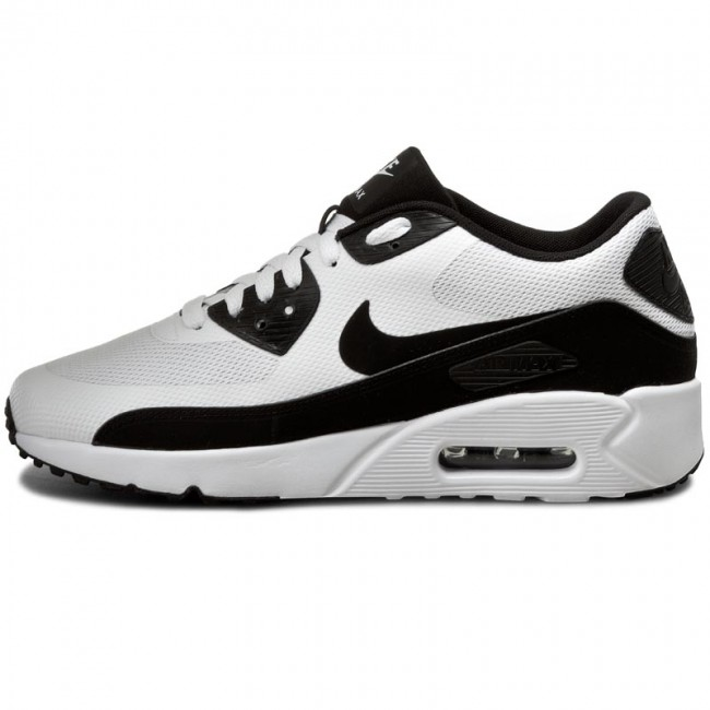 Nike Air Max 90 Ultra 2.0 Essential – WhiteBlack | Airmaxy.pl