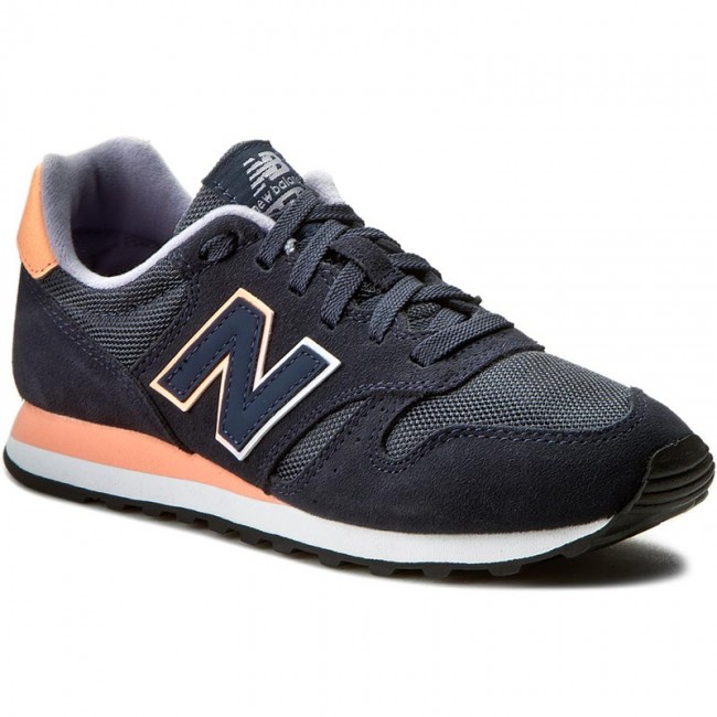 new balance 373 damskie navy
