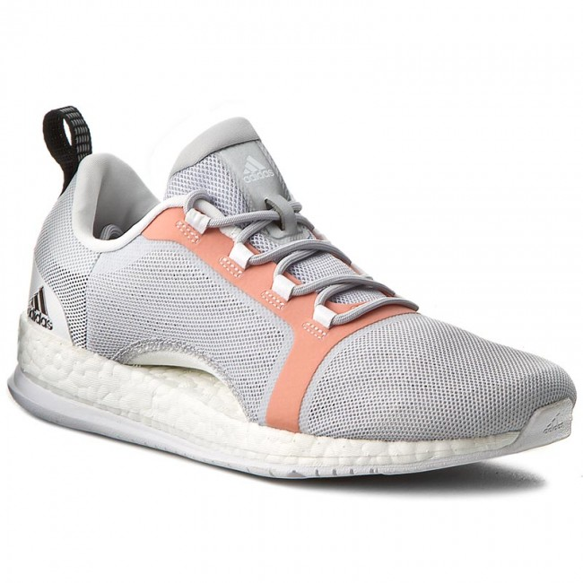 buty adidas pure boost x