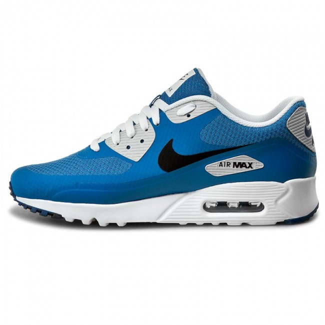 Buty NIKE Air Max 90 Ultra Essential 819474 400 Star Blue