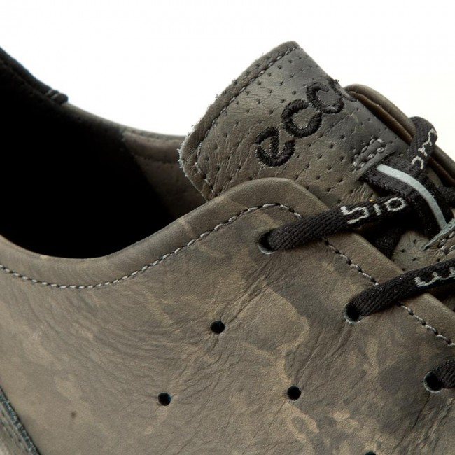 ecco biom lite dark brown