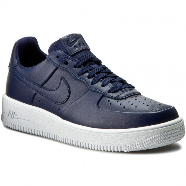 promo code c44dd 9351c Buty NIKE - Air Force 1 Ultraforce Lthr 845052 402 Binary BlueBinary Blue