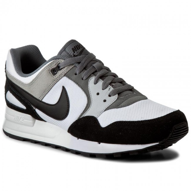 quality design 49397 e7eac Buty NIKE - Air Pegasus 89 344082 120 WhiteBlackWolf Grey