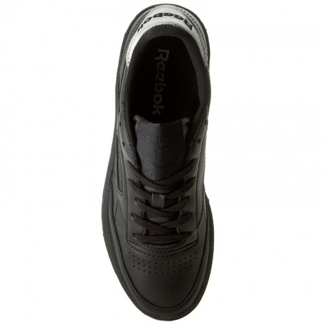 Buty Reebok Club C 85 Diamond BD4425 BlackGum