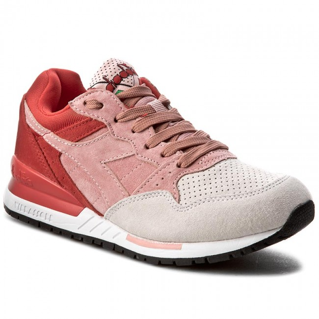 d8d0cdc727f0 Sneakersy DIADORA - Intrepid Premium 501.170957 01 C6579 Blossom/Fiery Red