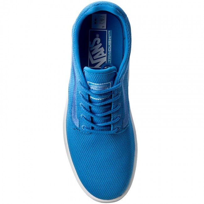Sneakersy VANS Iso 1.5 VN0A2Z5SN6U (Mesh) French Blue