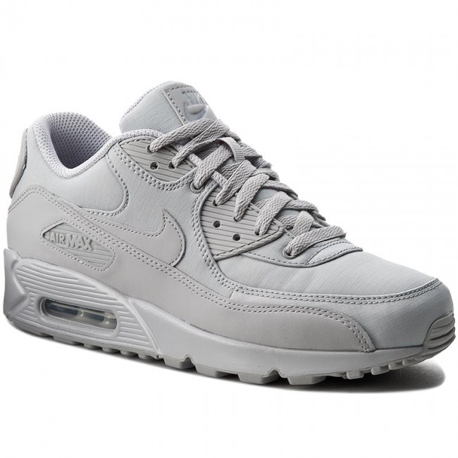 newest cf88e c31f4 Buty NIKE - Air Max 90 Essential 537384 068 Wolf GreyWolf Gr