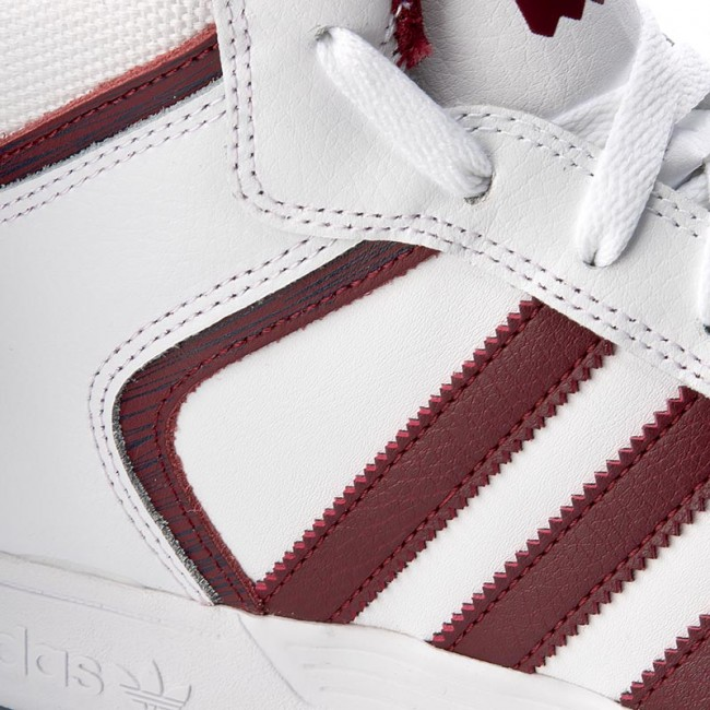 check out 5f8b7 a17ea Buty adidas - Varial Mid BY4060 FtwwhtCburguFtwwht