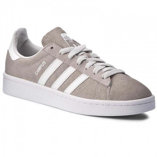 premium selection 623b0 16182 Buty adidas - Campus J BY9576 GreoneFtwwhtFtwwht - Sneakersy