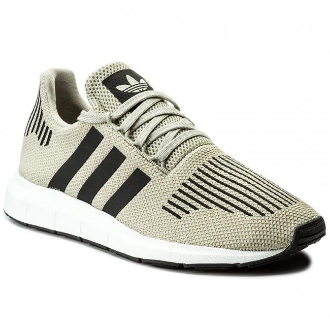 c77110e99 Buty adidas - Swift Run CG4114 Sesame Cblack Ftwwht - Sneakersy ...