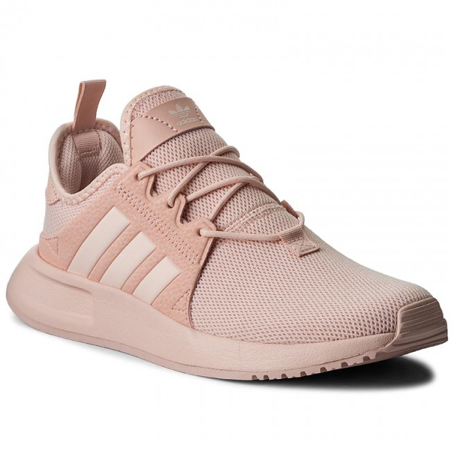 buty adidas x a infrarossi j by9880 icepink / icepink / icepink sneakersy
